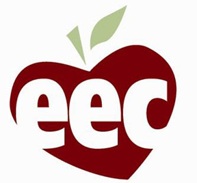 EEC Apple Heart Image